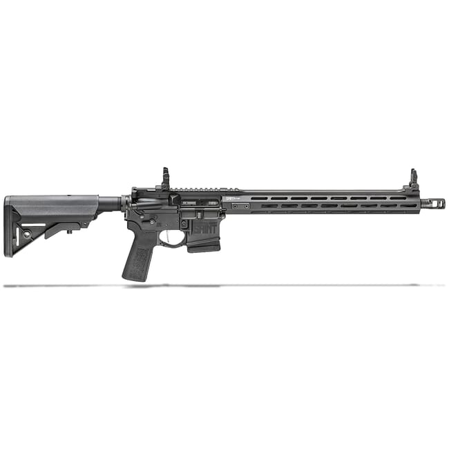 "Springfield Armory 5.56 Saint Victor Rifle 10rd 16"" Barrel w/ M-Lok Hand Guard and B5 SOPMOD Stock STV916556BLC-B5"