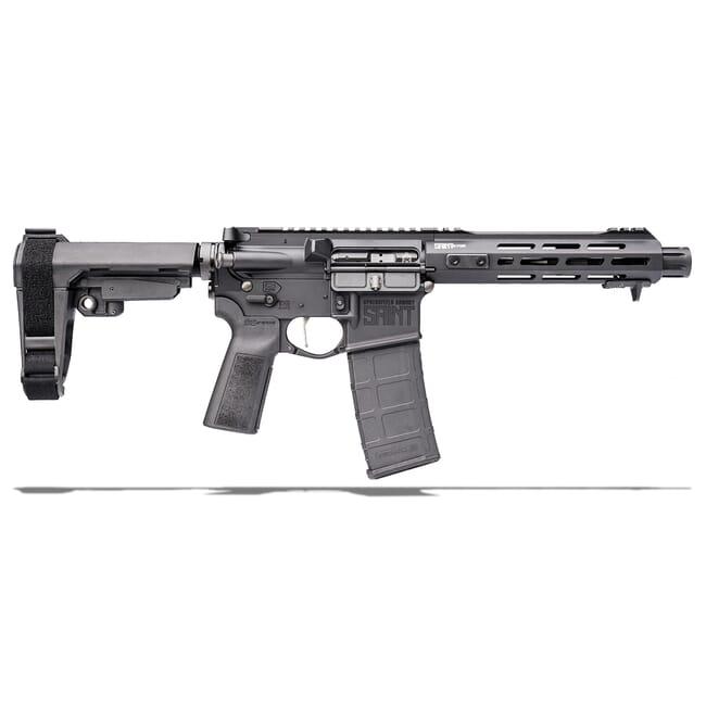 "Springfield Armory 5.56 Saint Victor Pistol w/  9.6"" Barrel SBA3 Pistol Brace  STV975556B-B5"