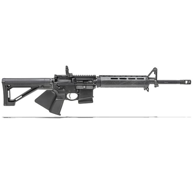 "Springfield Armory 5.56 Saint Rifle Chrome Moly 16"" Barrel, Mid Length, M-Lok, 10Rd ST916556BMACA-S"