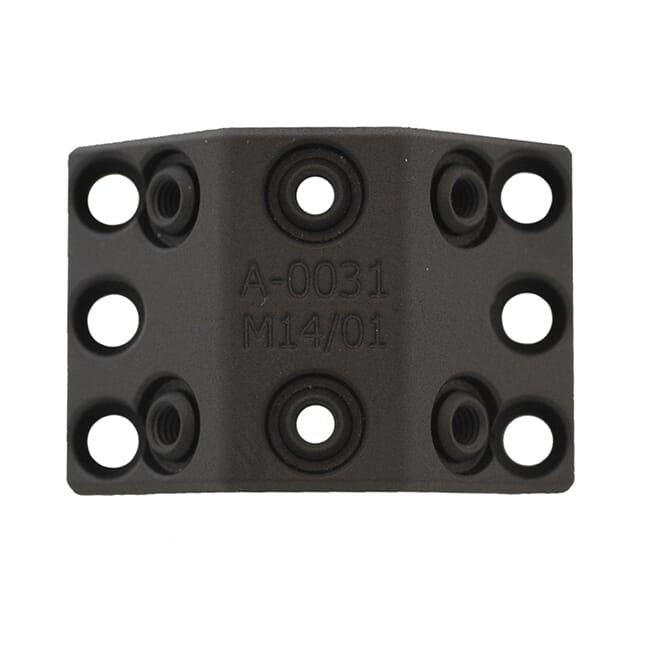 Spuhr 30mm Top Rear A-0030
