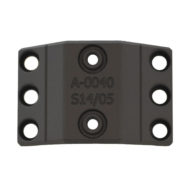 Spuhr 34mm Top Rear A-0040