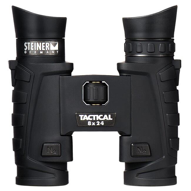 Steiner T Series Tactical 8x24 T824 Binocular 2003