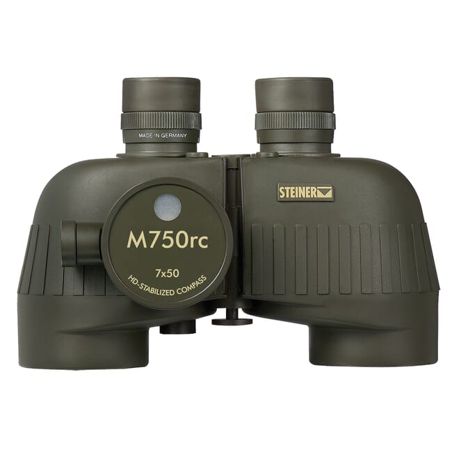 Steiner 7x50 Commander Military Binocular 2690