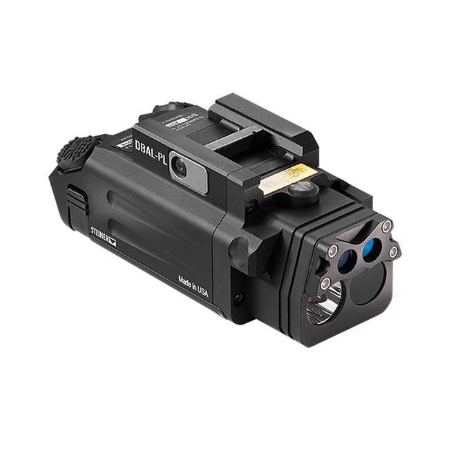 Steiner DBAL-PL Green Laser 9021