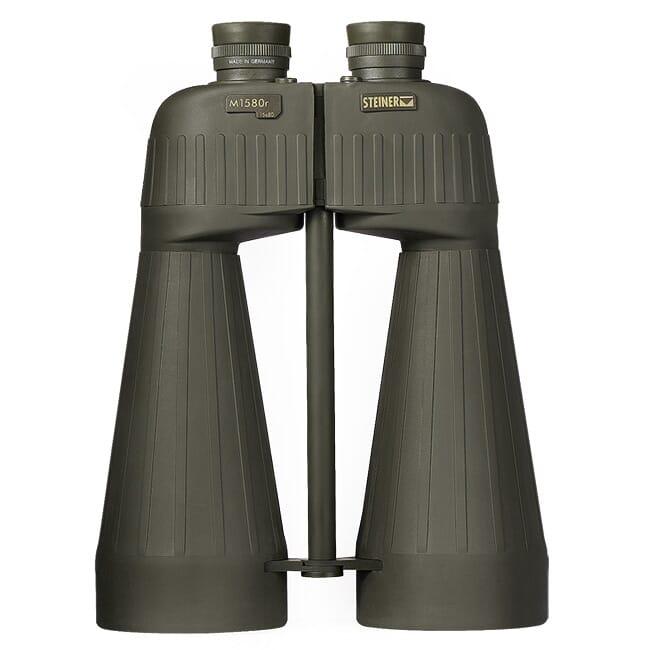 Steiner 15x80 Military Binocular 2670
