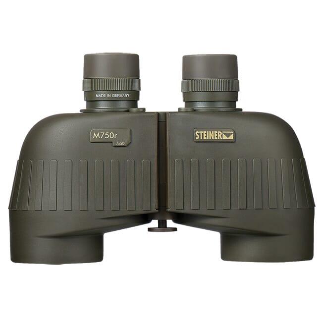 Steiner 7x50 Military R Binocular 2650