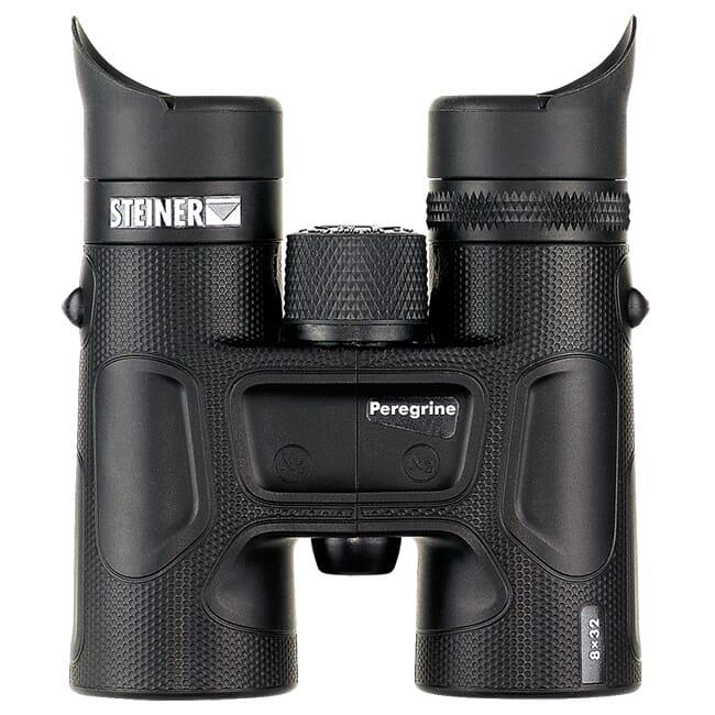 Steiner Peregrine 10x32 Binocular 2055