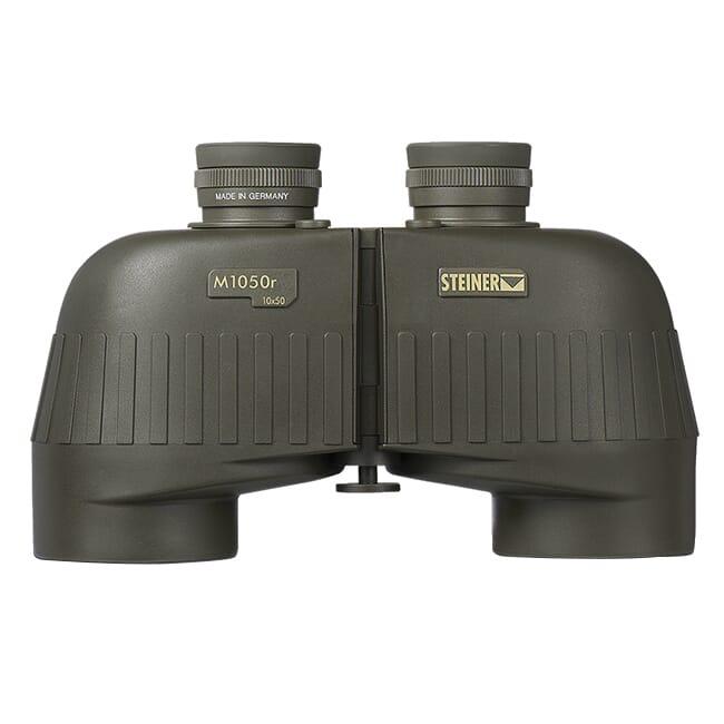 Steiner 10x50 Military R SUMR Reticle Binocular Gen III 2665
