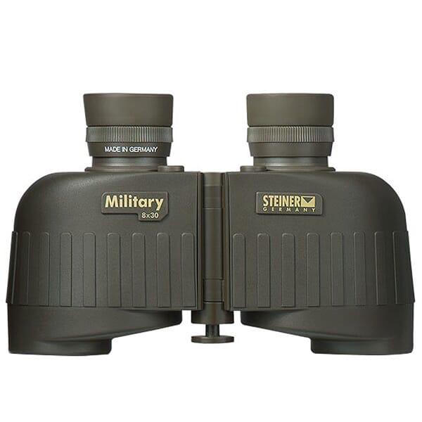 Steiner 8x30 Military Binocular 480