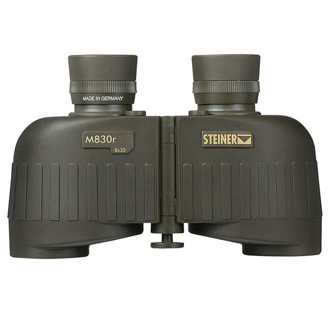 Steiner 8x30 Military w/Reticle Binocular 2640