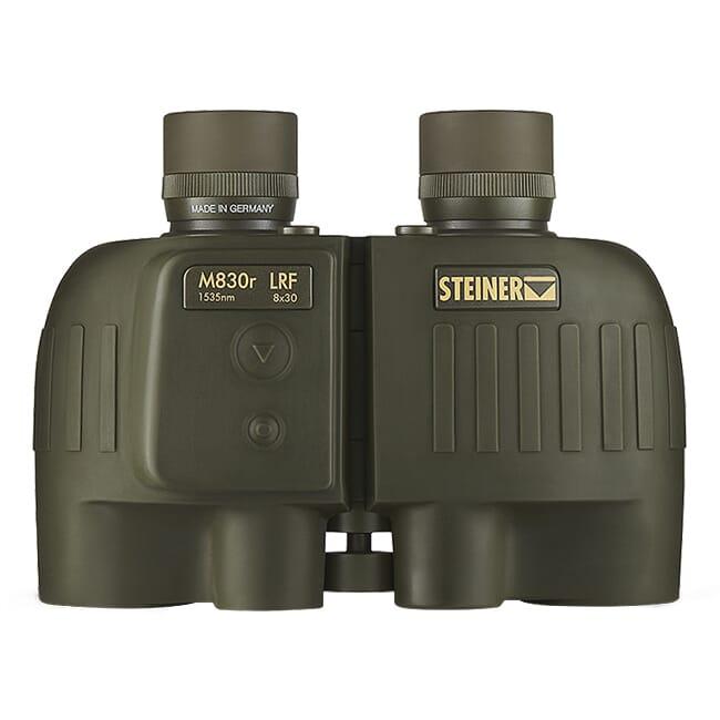 Steiner 8x30 Military R LRF Binocular 2681