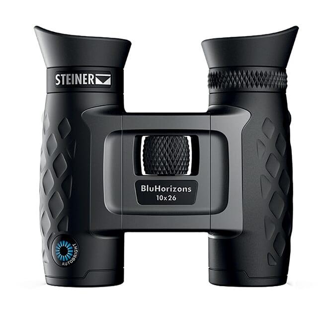 Steiner 10x26 BluHorizons Binocular 2044