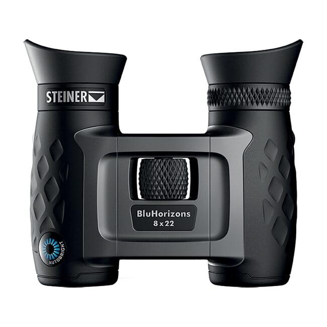 Steiner 8x22 BluHorizons Binocular 2043