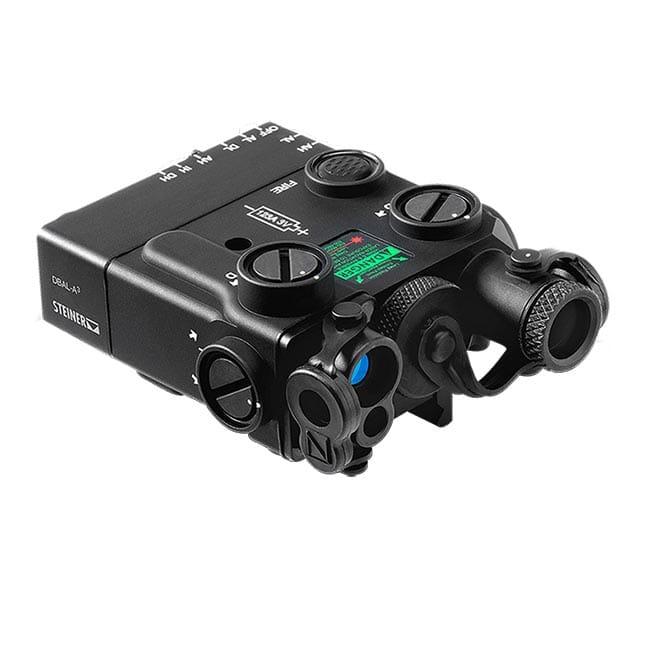 Steiner DBAL-A3 Green Laser 9008