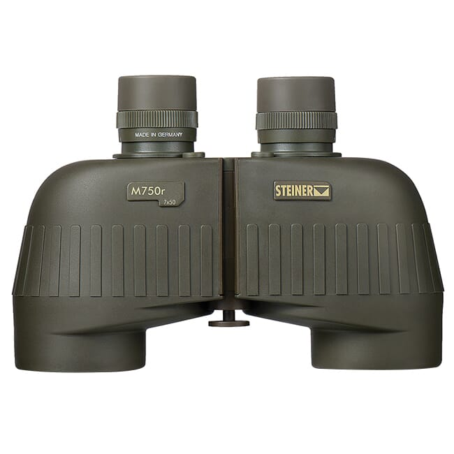 Steiner 7x50 Military R LPF Binocular Gen II  2651