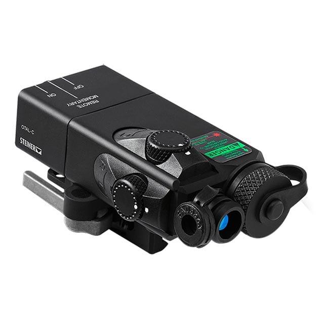 Steiner OTAL-C IR Laser 9056