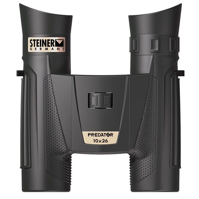 Steiner Predator 10x26 Binoculars 2442