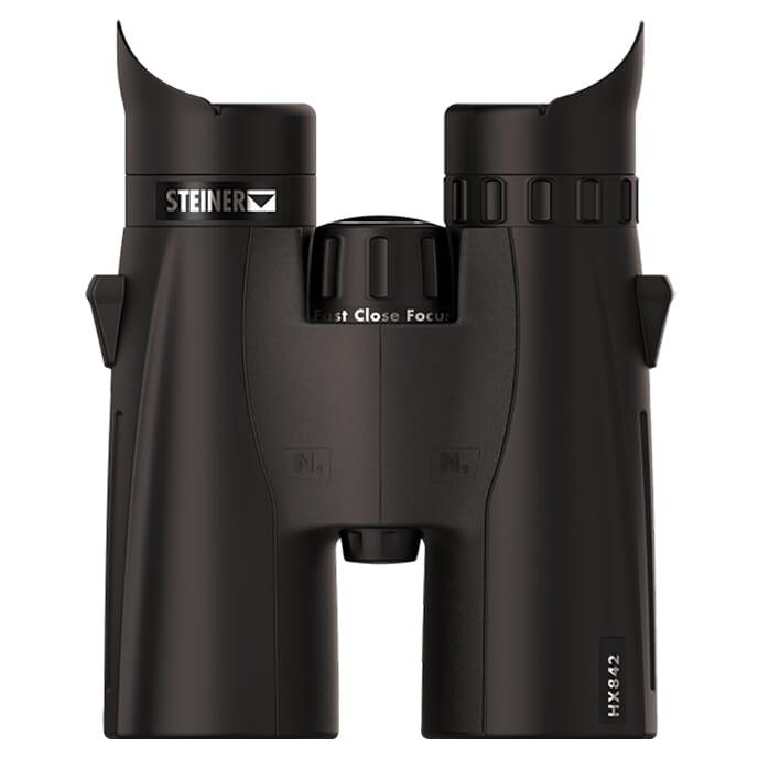 Steiner 8x42 HX Series  Binocular 2014