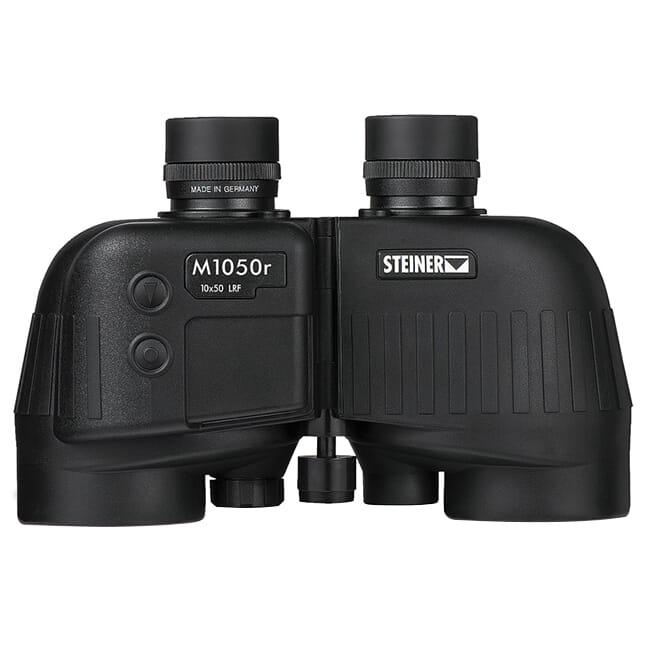 Steiner M1050LRF 10x50mm Laser Rangefinder 2682