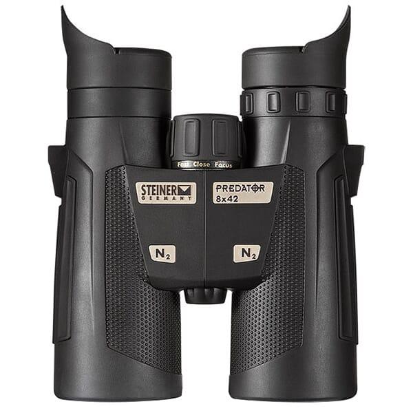 Steiner Predator 8x42 Binoculars 2443