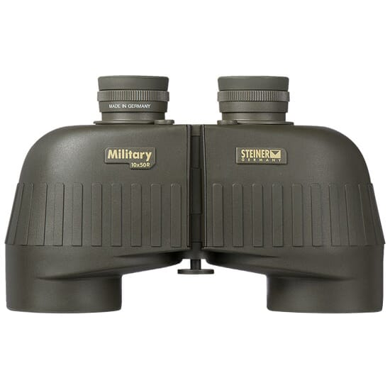Steiner 10x50 Military R SUMR Reticle Binocular 536
