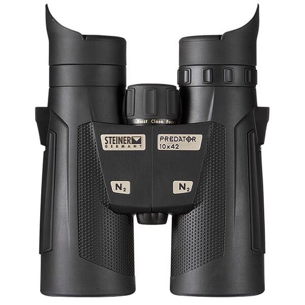 Steiner Predator 10x42 Binoculars 2444