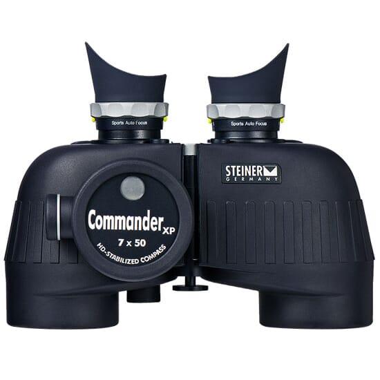 Steiner 7x50 Commander C Binocular 2305
