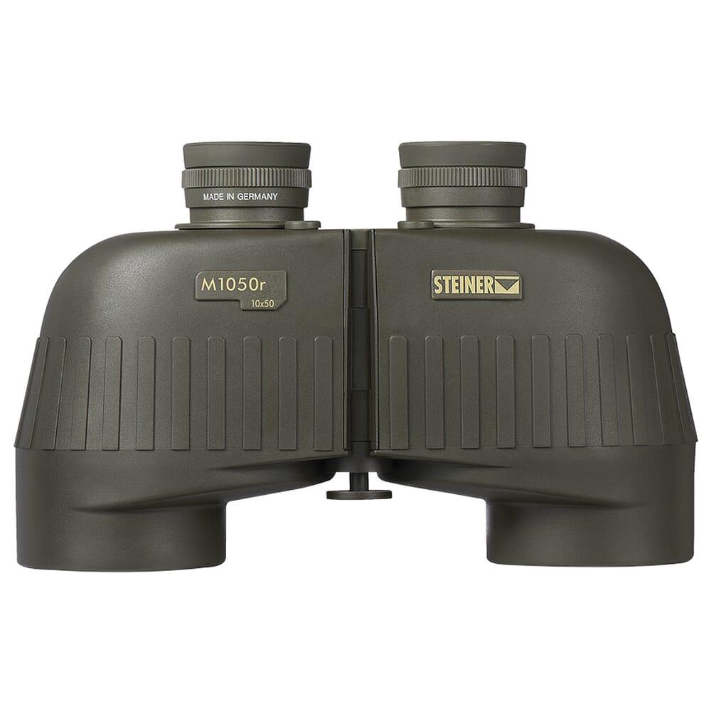 Steiner 10x50 Military R SUMR Reticle Binocular Gen I 2663