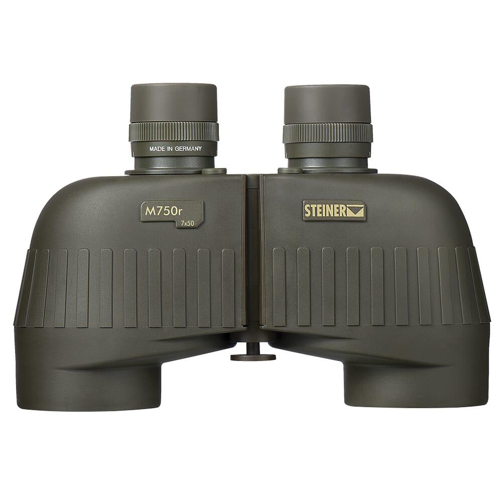 Steiner 7x50 Military R LPF Binocular Gen II 2652
