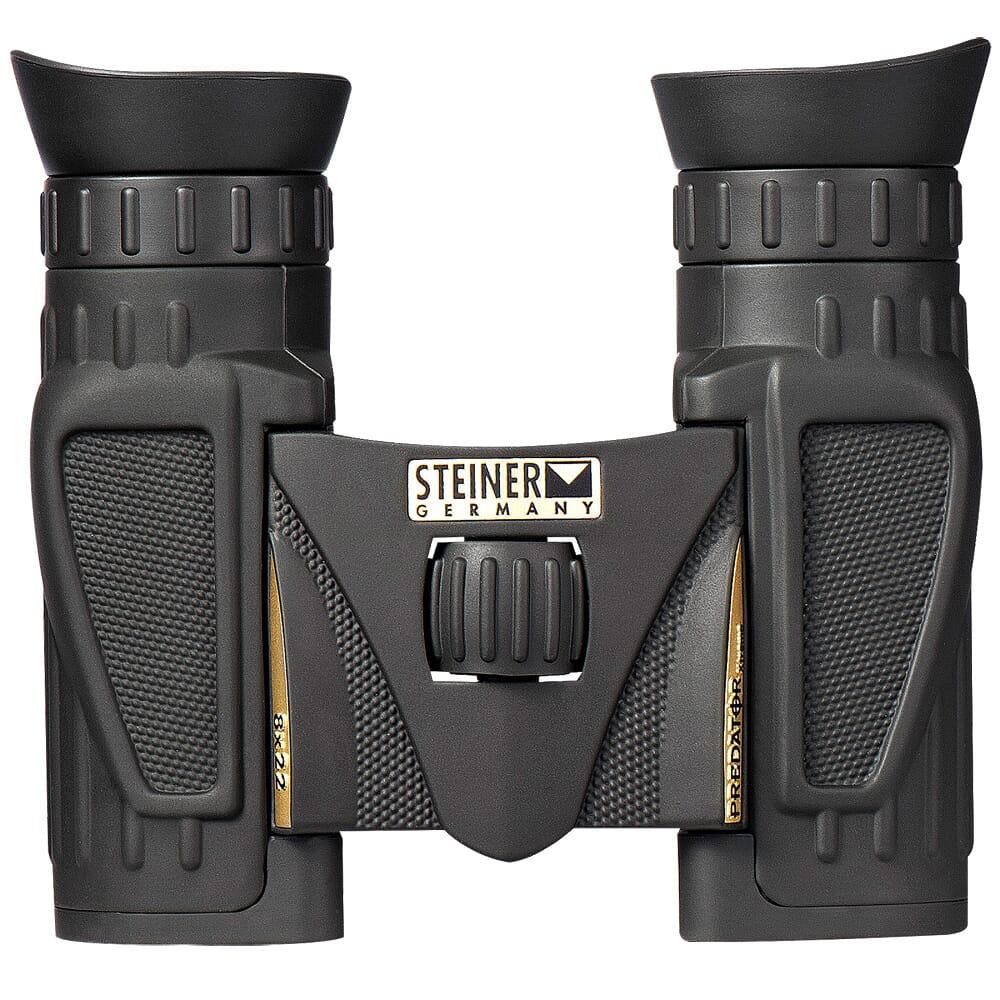 Steiner 8x22 Predator Pro Xtreme Binocular 2341