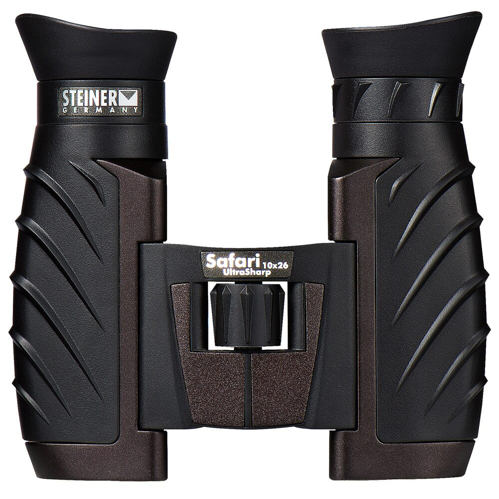 Steiner 10x26 Safari Ultrasharp Binocular 4477