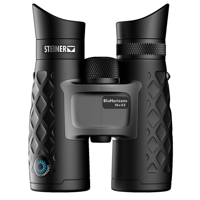 Steiner 10x42 BluHorizon Binocular 2345