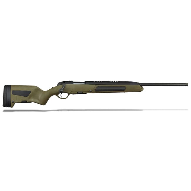 Steyr Scout 7-08 # 26.366.3B0 with OD Green Stock MPN 26.366.3B0 26.366.3B0