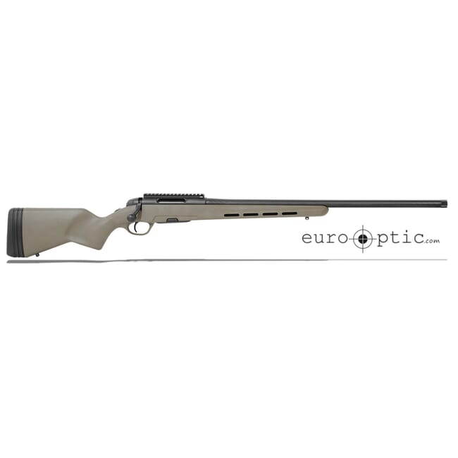Steyr Arms Pro THB 6.5 Creedmoor (Tactical Heavy Barrel) Rifle 56.323G.3G