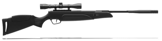 Stoeger A30 S2 .177 cal airgun 4x32 scope  MPN 30425