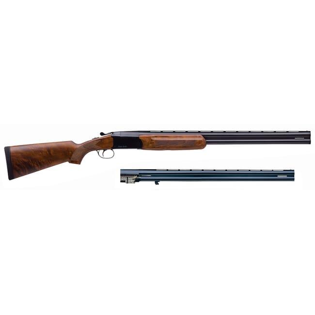 "Stoeger Condor O/U 12GA/28"" 20GA/26"" Combo Shotgun 31041"