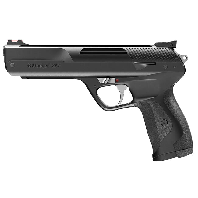 Stoeger XP4 410 FPS .177cal Black Synthetic Air Pistol 30310