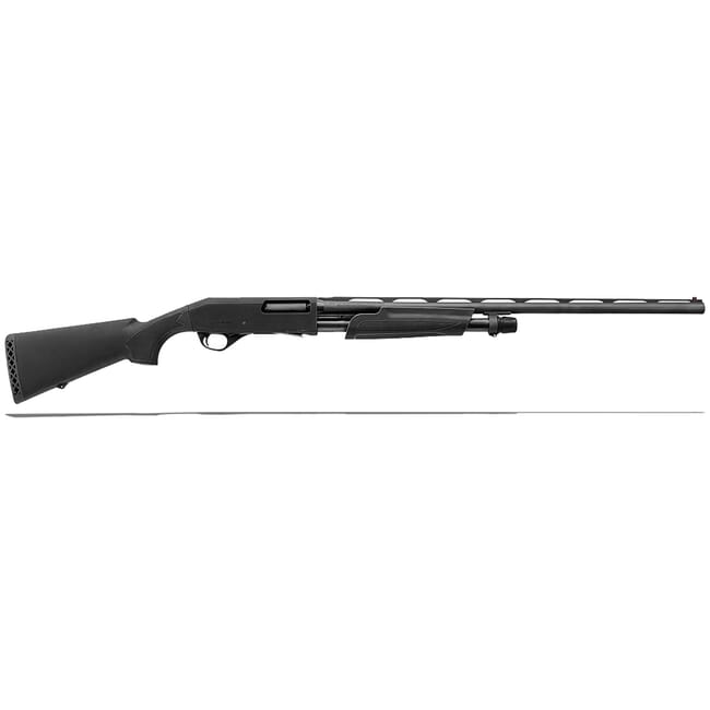 "Stoeger P3500 Black synthetic 12GA 26"" Shotgun 31881"