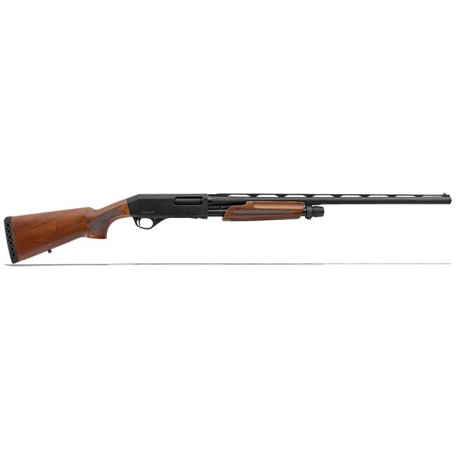Stoeger P3000 Defense Pump 12 GA Walnut Shotgun 31921