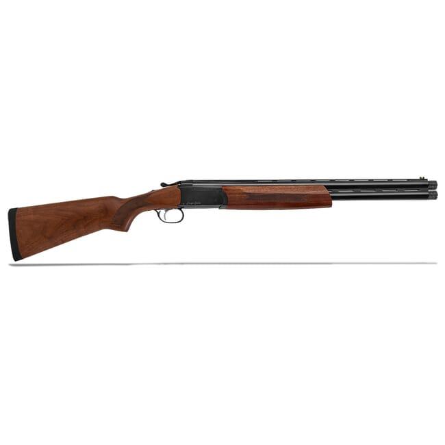 "Stoeger Condor Skeet 12ga 3"" 22"" A-Grade Satin Walnut O/U Break Action Shotgun 31436"