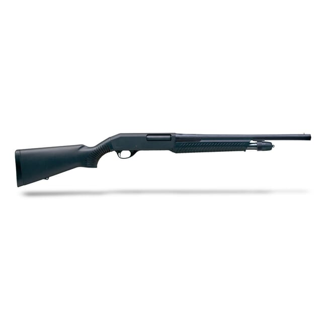 Stoeger P350 Pump 12GA Black Shotgun 31580