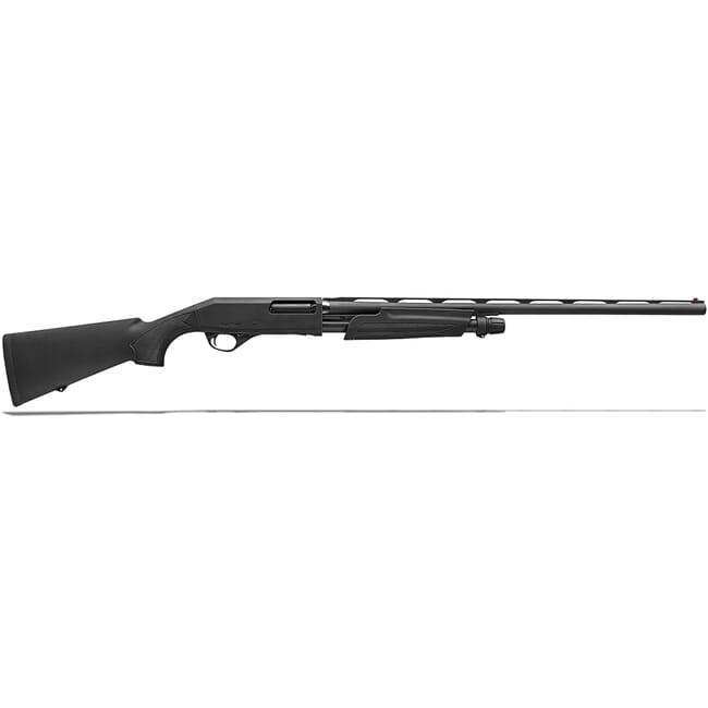 "Stoeger P3000 Black synthetic 12GA 26"" Shotgun 31861"