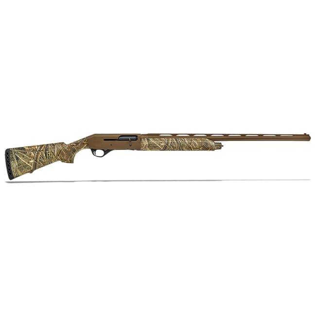 "Stoeger M3000 12ga 3"" 28"" Realtree Max-5 Bronze 4+1 Semi-Auto Shotgun 31886"
