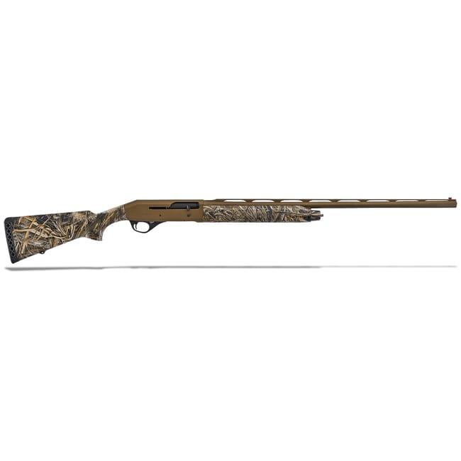 "Stoeger M3020 20ga 3"" 28"" Realtree Max-5/Burnt Bronze Cerakote 4+1 Semi-Auto Shotgun 31940"