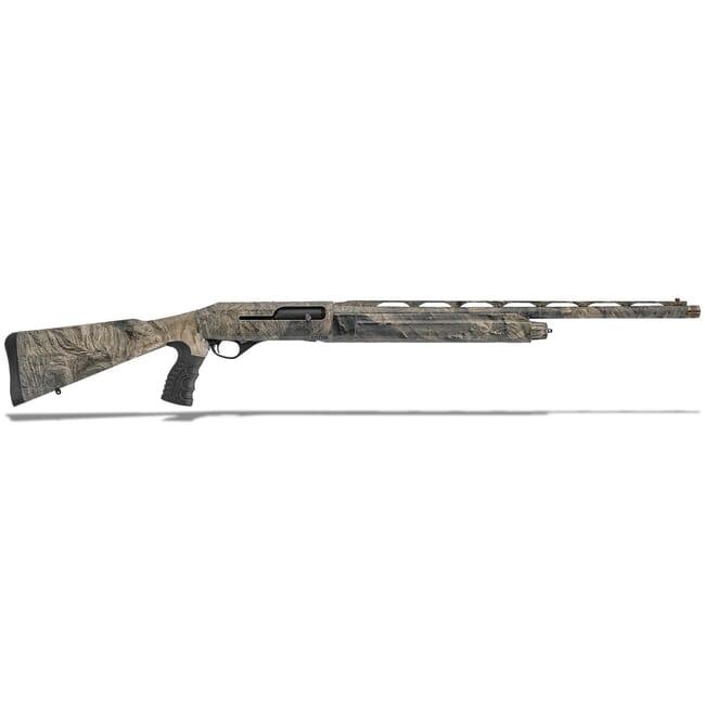 "Stoeger M3500 Predator/Turkey 12ga 3"" 24"" Mossy Oak Overwatch 4+1 Semi-Auto Shotgun 31949"