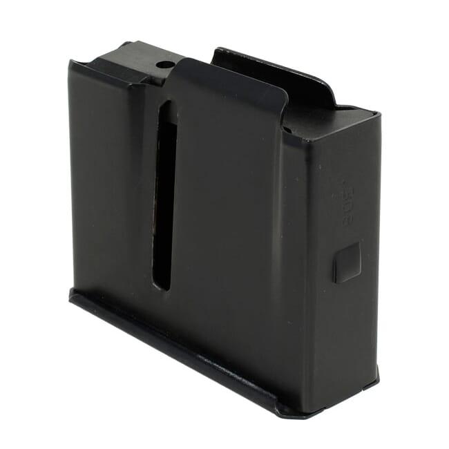 Surgeon Bottom Metal Modified AICS 3901 mag to fit WSM caliber|