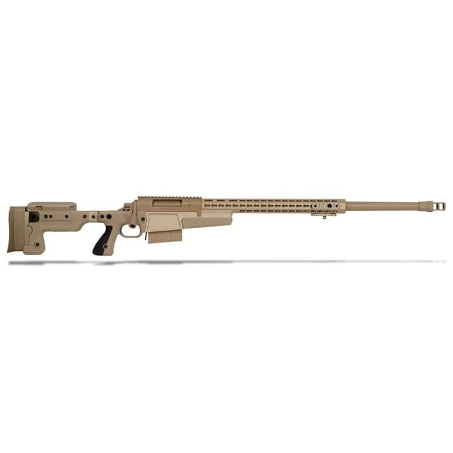 Surgeon Remedy .338 Lapua Pale Brown Rifle
