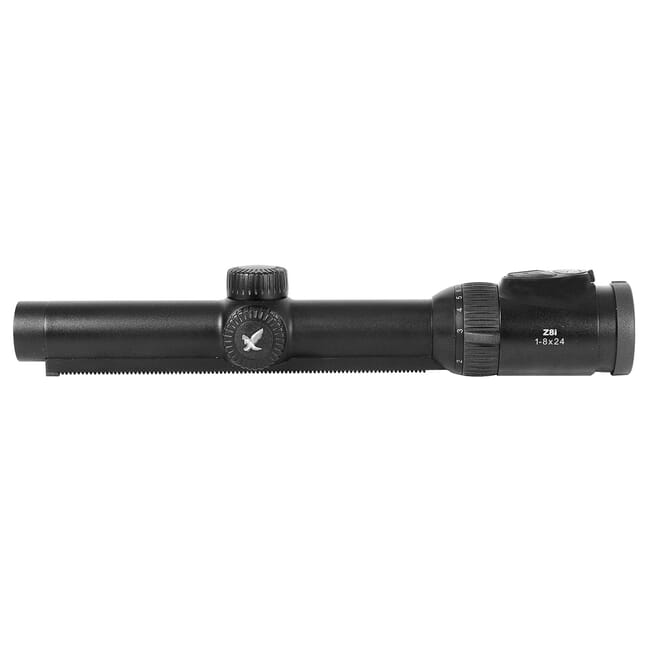 Swarovski Z8i SR 1-8x24 4A-IF Scope 68112
