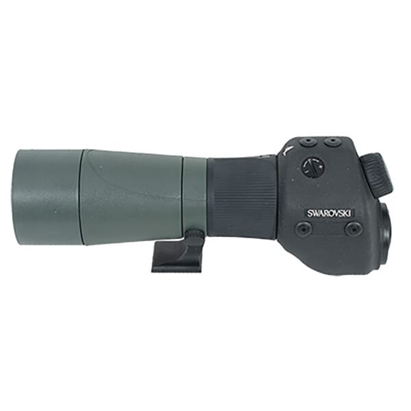 Swarovski STR 65 MRAD spotting scope 49731 Code B Demo
