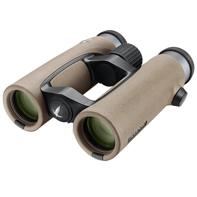 Swarovski EL 10x32 Binoculars (Sand Brown) 32220
